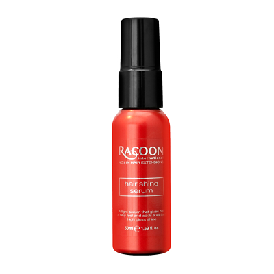 Racoon International Hair Shine Serum 50ml