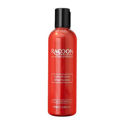 Racoon International Luxurious Shampoo 250ml