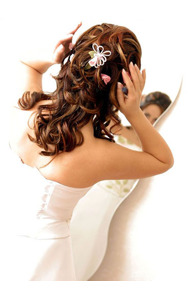 Bridal Hair Salon La Reine