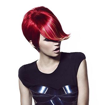 Hair Colouring Salon La Reine