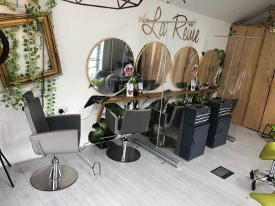Salon La Reine